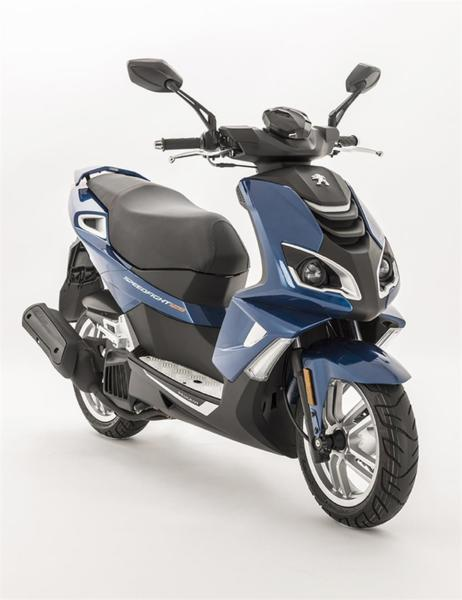 SPEEDFIGHT 125cc